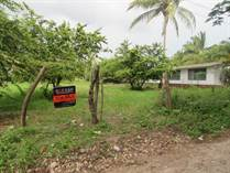 Lots and Land for Sale in Lo De Marcos, Nayarit $595,000
