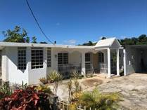 Homes for Sale in Puerto Rico, Leguísamo, Puerto Rico $98,500