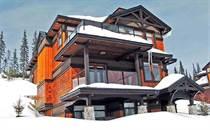 Homes Sold in Big White, British Columbia $1,150,000