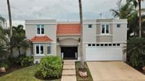 Homes for Sale in Paseo Los Corales I, Dorado, Puerto Rico $1,089,000