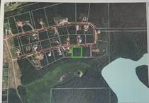 Recreational Land Sold in Perch Lake, County of St.Paul, Alberta $16,900