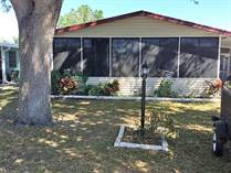 Homes for Sale in Westside Ridge, Auburndale, Florida $29,900