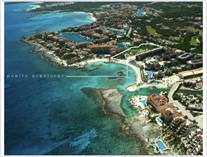 Homes for Sale in Secret Waters, Puerto Aventuras, Quintana Roo $393,959