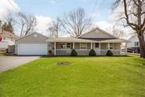 Homes Sold in Georgetown, Ontario $589,900