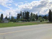Commercial Real Estate for Sale in Valemount, British Columbia $475,000