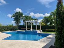 Homes for Sale in Estancias de Torrimar, Guaynabo, Puerto Rico $1,950,000