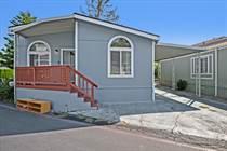 Homes for Sale in Rancho la Mesa Mobile Home Court, Sunnyvale, California $239,000