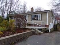 Homes for Sale in Nova Scotia, Waverley, Nova Scotia $315,000