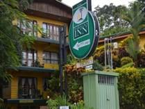 Commercial Real Estate for Sale in Manuel Antonio, Puntarenas $699,000