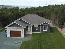 Homes Sold in Holyrood, Newfoundland and Labrador $519,000