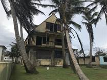 Homes Sold in Islote Oceanfront, Arecibo, Puerto Rico $150,000
