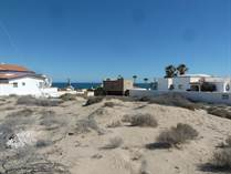 Homes for Sale in Las Conchas, Puerto Penasco/Rocky Point, Sonora $65,000