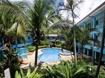 Condos Sold in Playas Del Coco, Guanacaste $44,500
