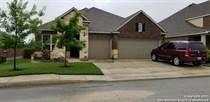 Homes for Sale in San Antonio, Texas $399,000