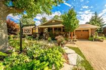 Homes Sold in Rolling Acres, Niagara Falls, Ontario $629,892