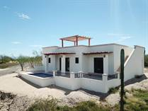 Homes for Sale in El Centenario, La Paz, Baja California Sur $247,500