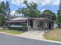 Homes Sold in Highland Village, Lakeland, Florida $24,850