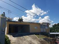 Homes for Sale in Caimito, San Juan, Puerto Rico $75,000