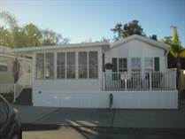 Homes for Sale in Three Lakes RV Resort, Hudson, Florida $57,000
