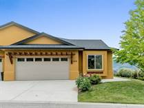 Homes for Sale in Westbank Centre, West Kelowna, British Columbia $849,000
