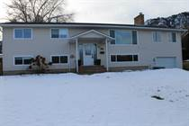 Homes for Sale in Barnhartvale, Kamloops, British Columbia $599,900
