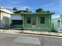 Homes for Sale in Centro Del Pueblo, Guayama, Puerto Rico $79,000