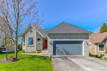 Homes Sold in Fergus, Ontario $750,000