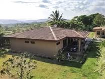 Homes for Sale in Grecia, Alajuela $153,000