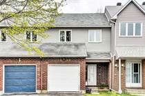 Homes for Sale in Fallowingbrook/Gardenway, Ottawa, Ontario $349,000