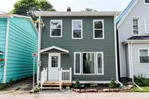 Homes for Sale in Downtown Charlottetown, Charlottetown, Prince Edward Island $299,999
