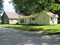 Homes for Sale in Shrewsbury, Ontario $387,900