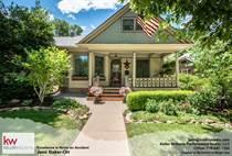 Homes for Sale in Northside Avenues, Pueblo, Colorado $379,900