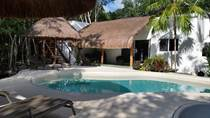 Homes for Sale in Carretera a Merida, Cancun, Quintana Roo $395,000
