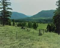 Farms and Acreages for Sale in Lumby, British Columbia $1,650,000