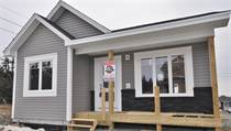 Homes for Sale in Mount Pearl, Newfoundland and Labrador $319,000