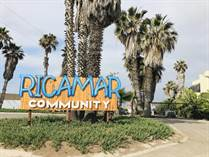 Homes for Sale in Ricamar, Playas de Rosarito, Baja California $275,000