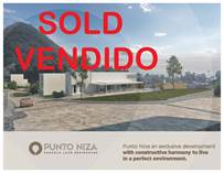 Lots and Land Sold in Riberas del Pilar, Chapala, Jalisco $2,119,824