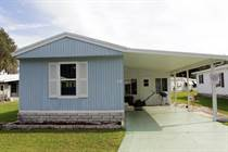Homes for Sale in Tropical Acres Estates, Zephyrhills, Florida $25,300