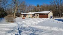 Homes for Sale in Waupaca County, Scandinavia, Wisconsin $225,000