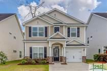 Homes for Sale in Savannah, Georgia $188,000