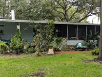 Homes Sold in Shady Lane Oaks, Clearwater, Florida $38,900