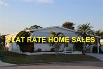 Homes for Sale in Countryside at Vero Beach, Vero Beach, Florida $29,995