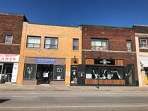 Commercial Real Estate for Sale in Wyandotte, Windsor, Ontario $649,000