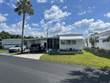 Homes for Sale in Imperial Manor Mobile Home Terrace, Lakeland, Florida $18,900