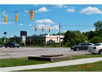 Commercial Real Estate for Sale in Saginaw, Michigan $1,200,000