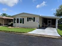 Homes for Sale in Highland Village, Lakeland, Florida $33,000