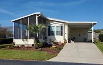 Homes for Sale in Southport Springs, Zephyrhills, Florida $38,500