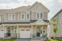 Homes for Sale in Emerald Meadows, Kanata, Ontario $479,900
