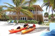 Condos for Sale in North Island Area, Ambergris Caye, Belize $269,000