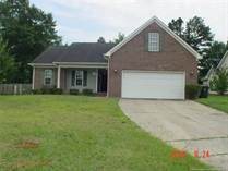 Homes for Sale in Fayetteville, North Carolina $165,000